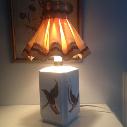 Bordslampa-Porslin-handmålad-4