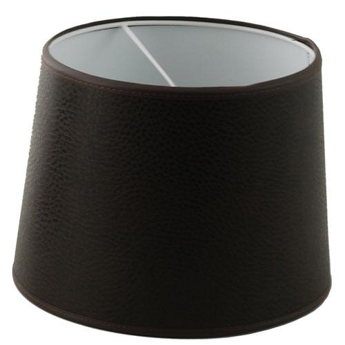 Cuero-Mörkbrun
