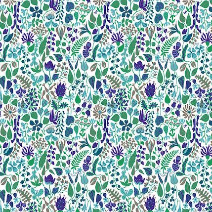 Herbarium-lila