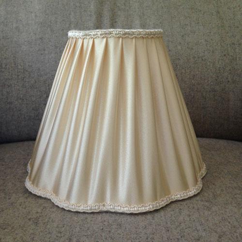 Lampskärm-45-beige