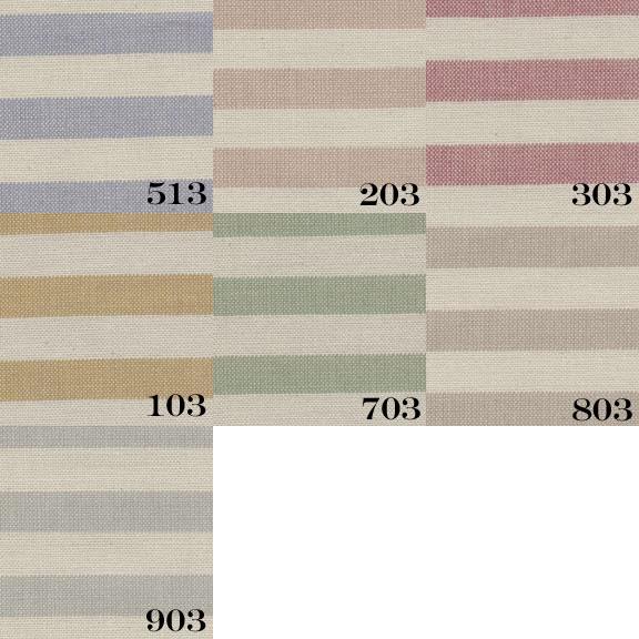 Lovisa-Rand-färgval