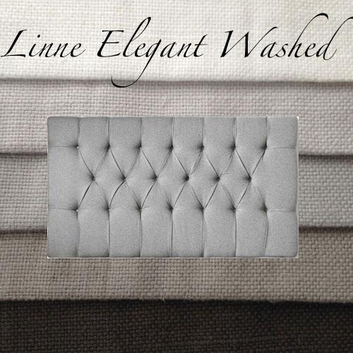 Sänggavel-Djuphäftad-Elegant-Washed