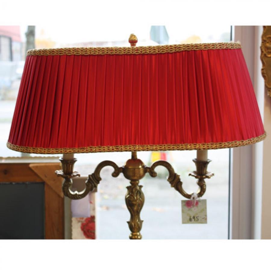 antika lampor på nätet